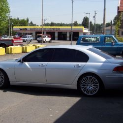 Window Tinting Puyallup 09