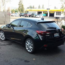 Window Tinting Puyallup 15