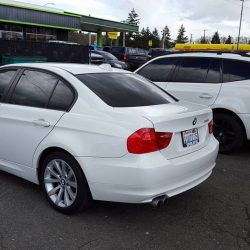 Window Tinting Puyallup 25